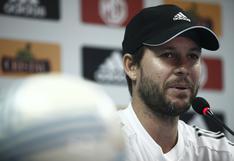 Manuel Barreto rechazó la oferta para ser el entrenador de la Selección Peruana Sub 20