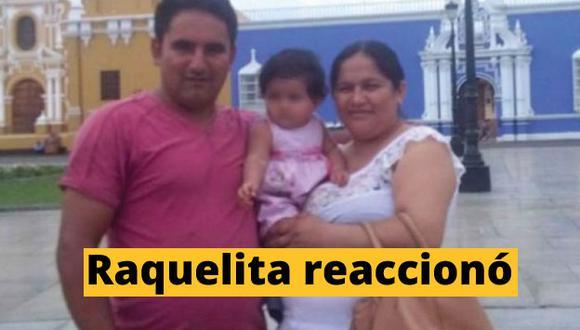 Despertó la bebé que fue baleada durante un asalto