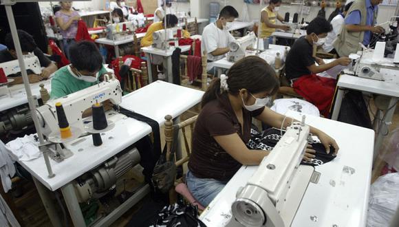 Mypes podrán fraccionar pagos de sus trabajadores, según Ministerio de Trabajo. (Foto: Freepik)