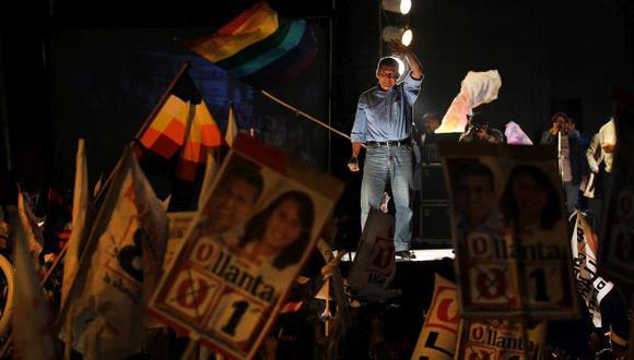 SUMAS Y RESTAS. Partido Nacionalista Peruano tiene mucho que explicar por los aportes. (USI)