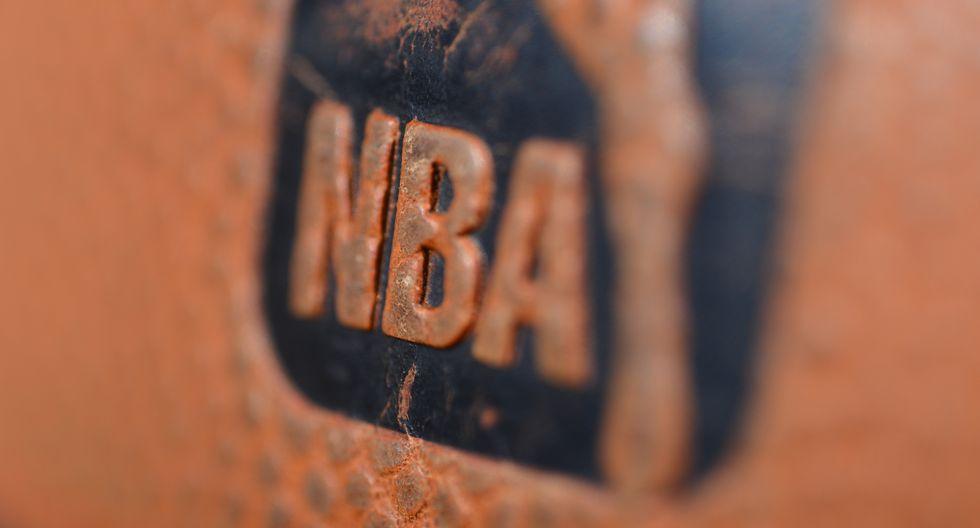 Los últimos partidos de la NBA se jugaron el pasado 11 de marzo. (Foto: AFP)
