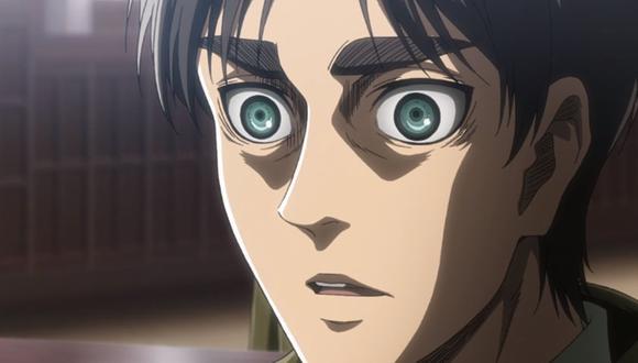 """¿Cómo utilizará Eren Jaeger el poder de la """"Coordenada"""" en la cuarta temporada de """"Shingeki no Kyojin""""? (Foto: Wit Studios)"""