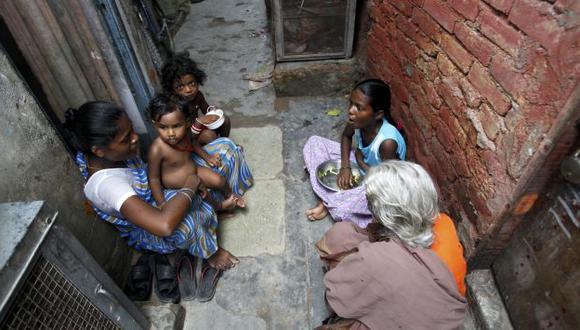 Estudio se realizó en base a experimentos en EEUU y la India. (Reuters)