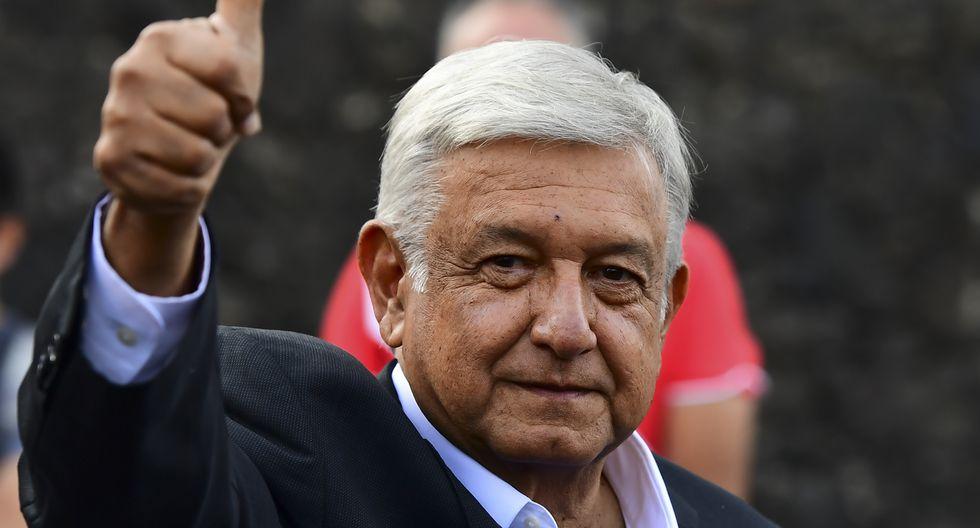 Sigue los resultados EN VIVO de las elecciones presidenciales de México. (AFP)