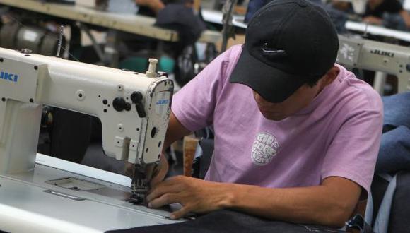 Habrá preferencias para textiles. (USI)
