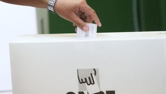 Desinformados. Miles de jóvenes no saben que tienen que votar.