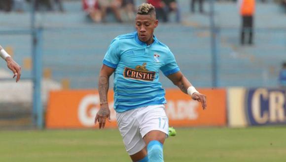 El pase de Ray Sandoval pertenece al Mazatlán FC, ex Morelia. (Foto: GEC)