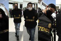 SJM: Niño resulta herido durante balacera entre policías y banda de 'marcas'