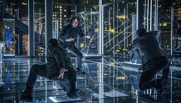 """""""John Wick 4"""": fecha de estreno, sinopsis, actores y personajes del Capítulo 4 (Foto: Lionsgate)"""