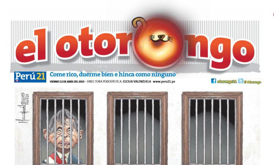 El Otorongo