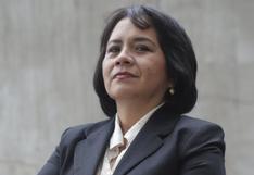 Claudia Izaguirre: La difícil e incomprendida labor de la investigación