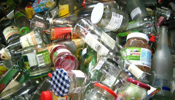 Cómo reciclar en cuarentena. (Foto: Pixabay)