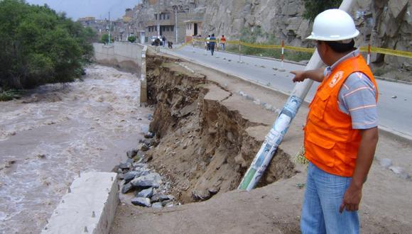 PERJUICIO. Deficiente red vial eleva precios de los productos. (Difusión)
