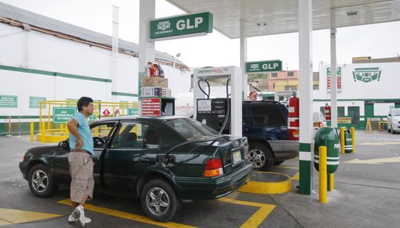 Las variaciones de precios de combustibles de referencia internacional rigen en la presente semana. (Foto: GEC)