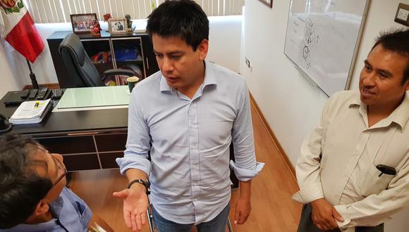 (Prensa Edwin Vergara)
