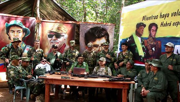 Crónica de una división anunciada. (Foto: AFP)