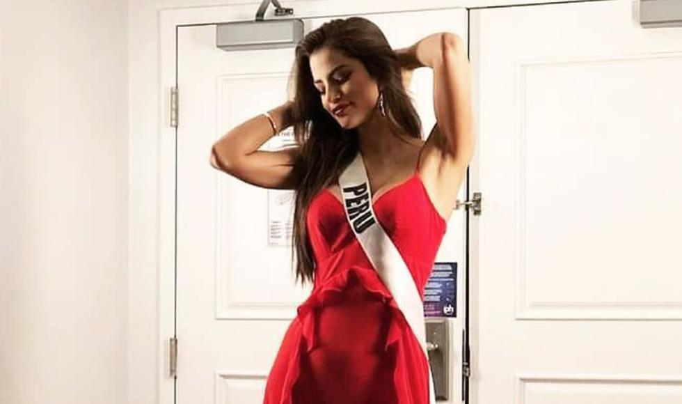 Prissila Howard