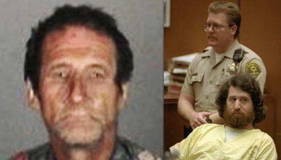 """Hoskins es considerado por las autoridades como \""""delincuente con trastornos mentales\"""". (AP)"""