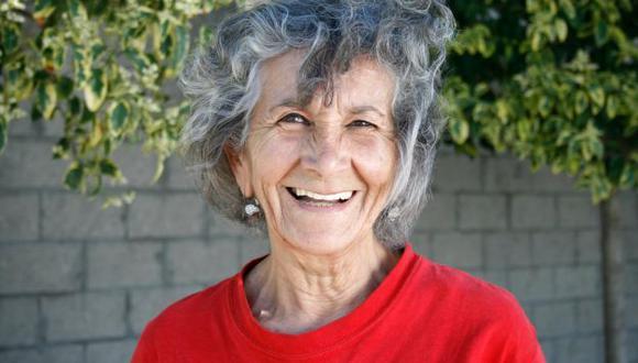CREADORA. Fue poeta, actriz, dramaturga, crítica y editora teatral. La vamos a extrañar. (agencianan.blogspot.com)