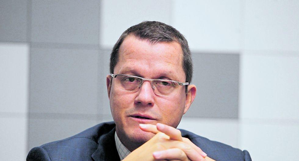 Jorge Barata fue interrogado por los fiscales peruanos del equipo especial el pasado jueves en Curitiba. (Foto: GEC)