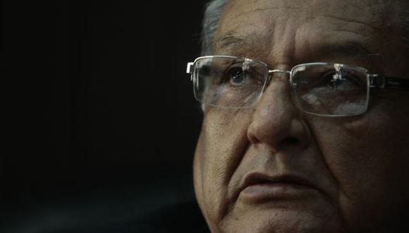 Procurador hizo anuncio. (Perú21)