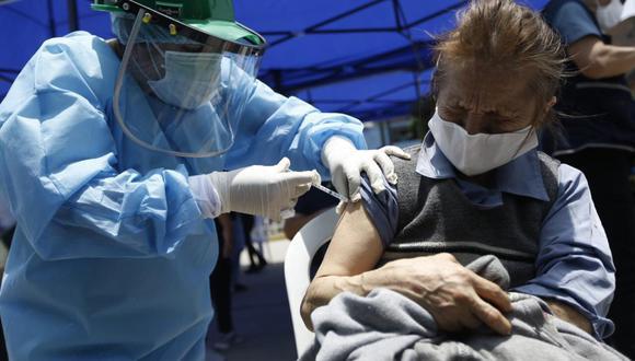 El Perú se encuentra a la espera de cerrar acuerdos para el suministro de la vacuna contra el COVID-19. (Foto: Francisco Neyra/GEC)