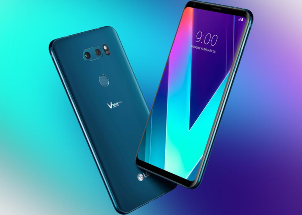 Hace una semana se conoció que LG estaría desarrollando una nueva versión del LG V30, uno de sus teléfonos con mejores características, pero que en esta variante del smartphone, incluiría herramientas de Inteligencia Artificial (IA) que involucran al apartado fotográfico. (LG)