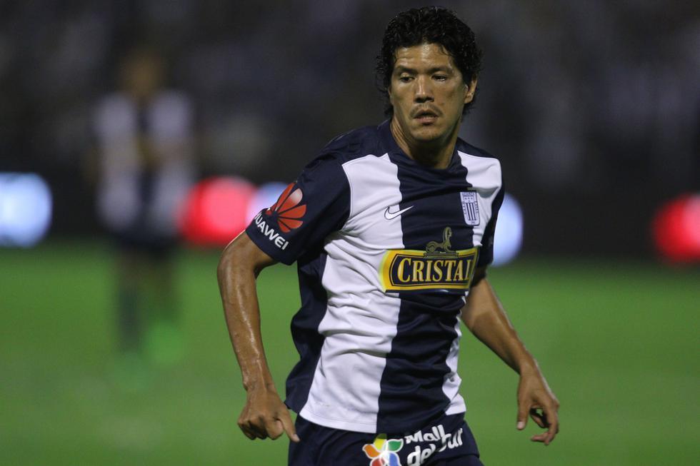 """La carrera de Vílchez es afectada por """"una lesión a la fascia plantar"""". (USI)"""
