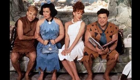 Warner Bros. trabaja en nueva película de 'Los Picapiedra'. (Internet)