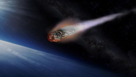 El 'potencialmente peligroso' asteroide 1998 OR2 pasará cerca a la Tierra en abril: ¿Empezamos a temer? (Getty/Referencial)