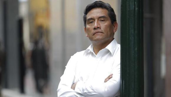 Exfuncionario Carlos Franco asegura que dinero para complot con el congresista García Belaunde salió de la PCM (Luis Gonzales)