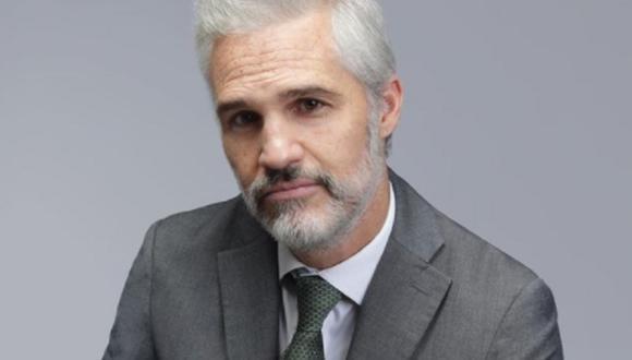Mediante un comunicado, confirmaron la crisis de salud de el actor Juan Pablo Medina (Foto: Instagram/ Juan Pablo Medina)
