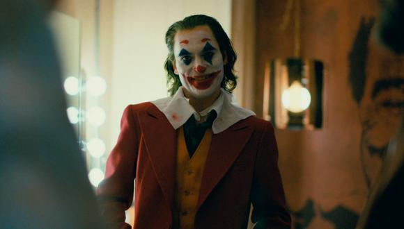 Joker: ¿El guion revela la identidad del asesino de los padres de Bruce Wayne? (Foto: Warner Bros)