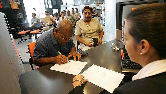 Sobre el proyecto de reforma de pensiones