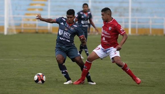 Cienciano logró una valiosa victoria ante el líder de la Segunda, César Vallejo. (Foto: ADFP-SD)