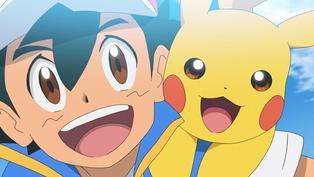 La serie 'Viajes Pokémon' llega a Netflix el 1 de julio [VIDEO]