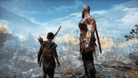 Kratos y Atreus tendrán un largo y difícil camino en el que muchos enemigos tratarán de acabar con ellos.