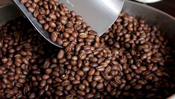 Cada quintal de café se vendió a Colombia por US$146.7. (Difusión)
