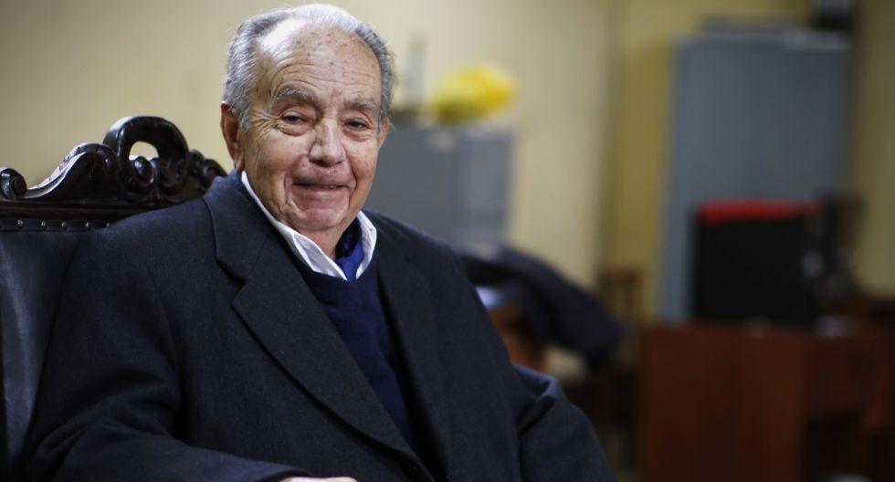 Pablo Macera. (GEC)