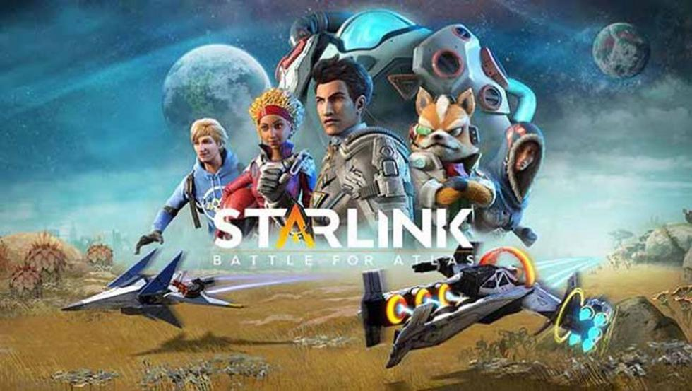 Starlink: Battle for Atlas saldrá a la venta el 10 de octubre de 2018 para PS4, Xbox One, PC y Nintendo Switch.