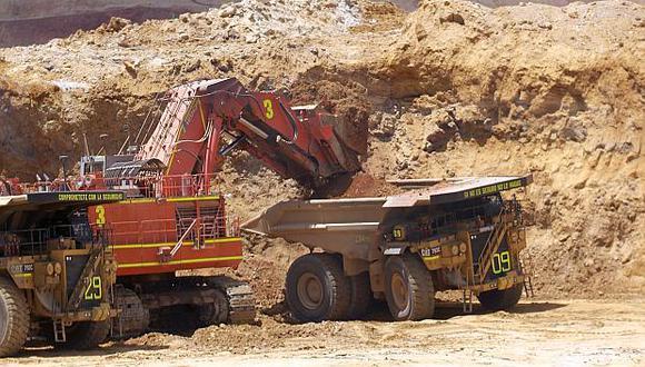 El gobierno tiene identificado actualmente una cartera de 49 proyectos mineros por más de US$58,000 millones. (Foto: El Comercio)
