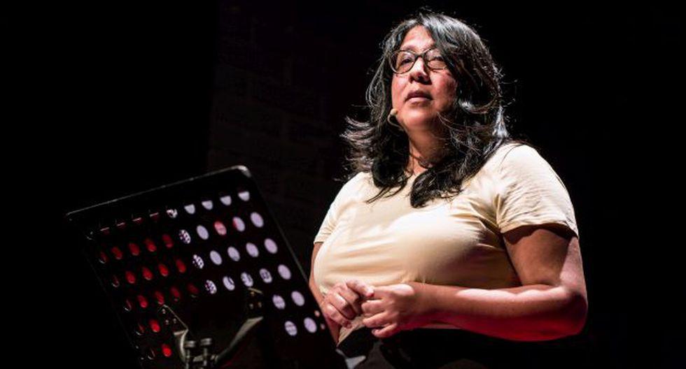 Gabriela Wiener ingresa al teatro testimonial en el Festival Sala de Parto.
