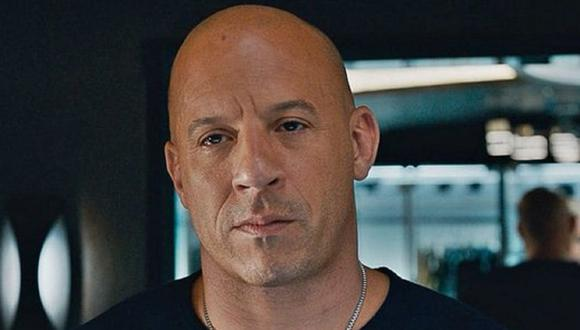 Vin Diesel se ha convertido en el vecino no deseado de República Dominicana  (Foto: Universal Pictures)