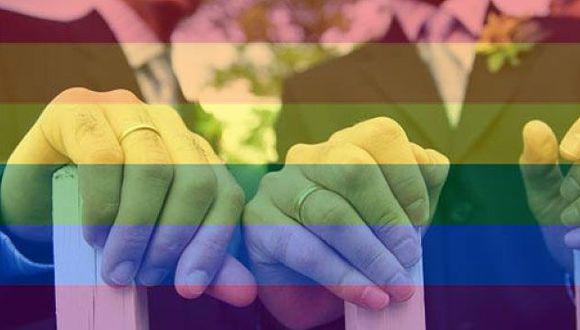 Poder judicial emitió histórica sentencia en favor del matrimonio homosexual. (Composición)
