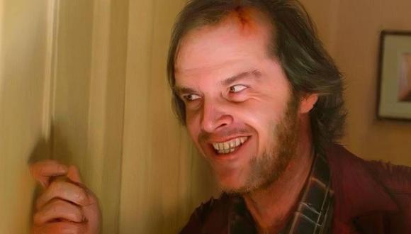 El resplandor es una película angloestadounidense de 1980 del subgénero de terror psicológico. (Foto: Warner Bros.)