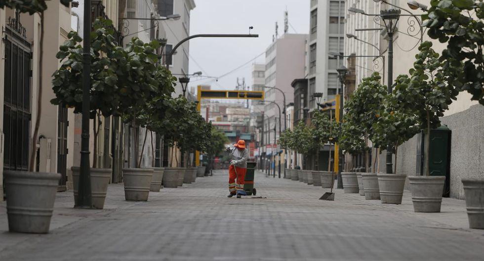 Coronavirus en Perú: Un respiro para Lima en esta cuarentena
