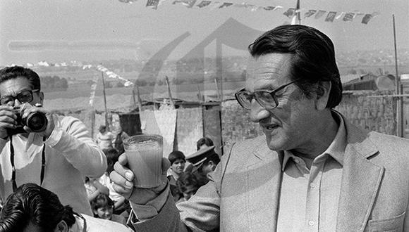 Elecciones: Las de mi tiempo. (Foto: Archivo Histórico El Comercio)