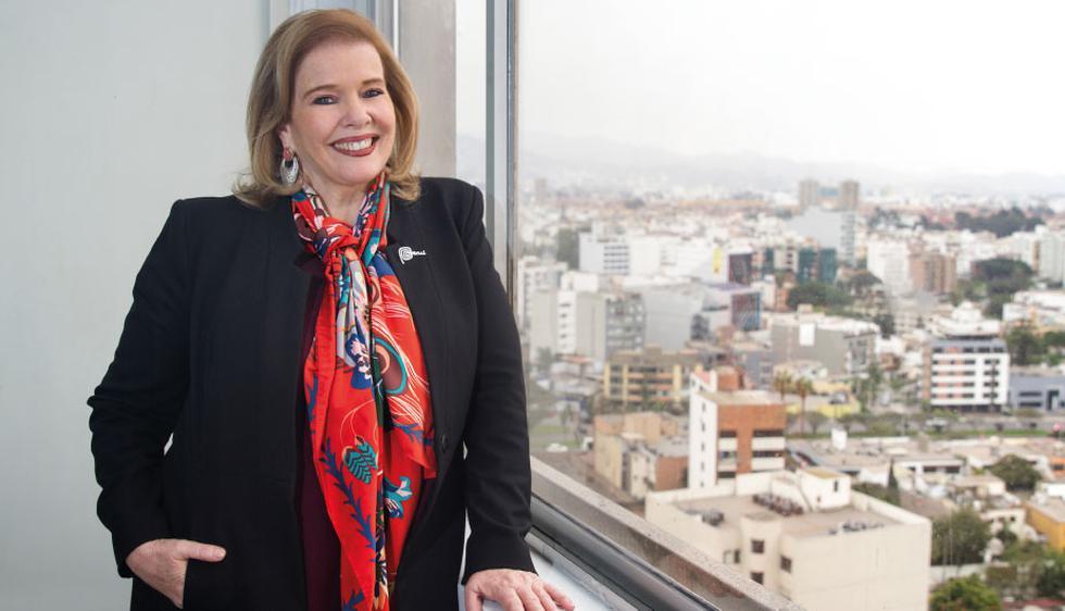 EL RETO. La meta al bicentenario es que Lima sea la capital gastronómica del mundo, dice Falco.