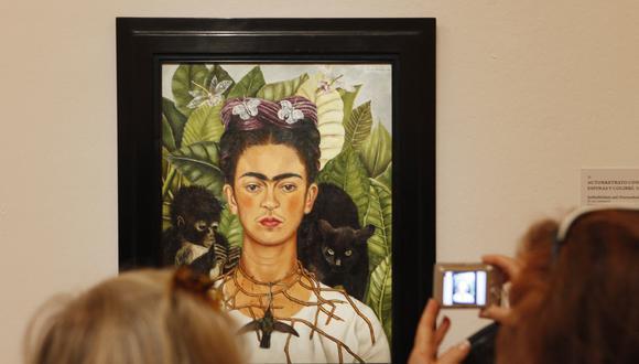 La valoración de la obra de Frida debe regresar a su contexto, superar la etiqueta surrealista.