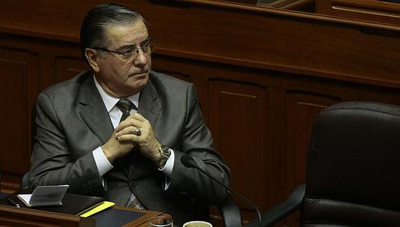 Valdés criticó que la censura se vea políticamente. (USI)
